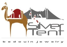 Silver Tent