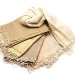 sciarpe in seta afghana