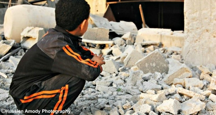 Appello per Gaza