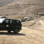 jeep vento di terra