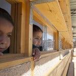 Striscia di Gaza – La Terra dei Bambini com'era
