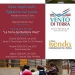 Locandina tour Puglia