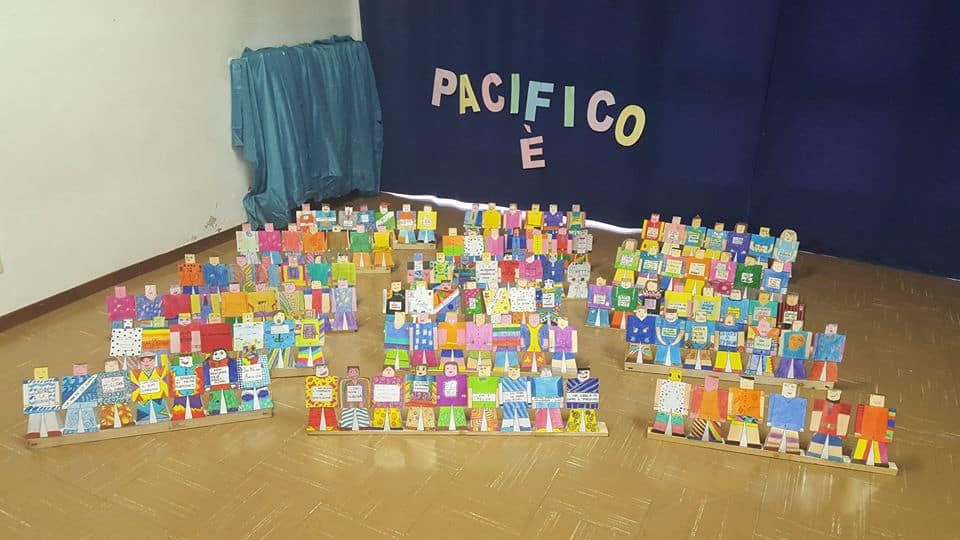 L'arca dei Pacifici salperà il 24 maggio da Ragusa e Gaza
