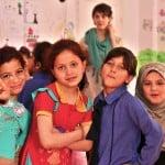 Diritti al centro: sostegno scolastico ai bambini profughi siriani