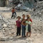 Gaza un anno dopo