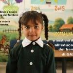 Adotta una classe a GAZA