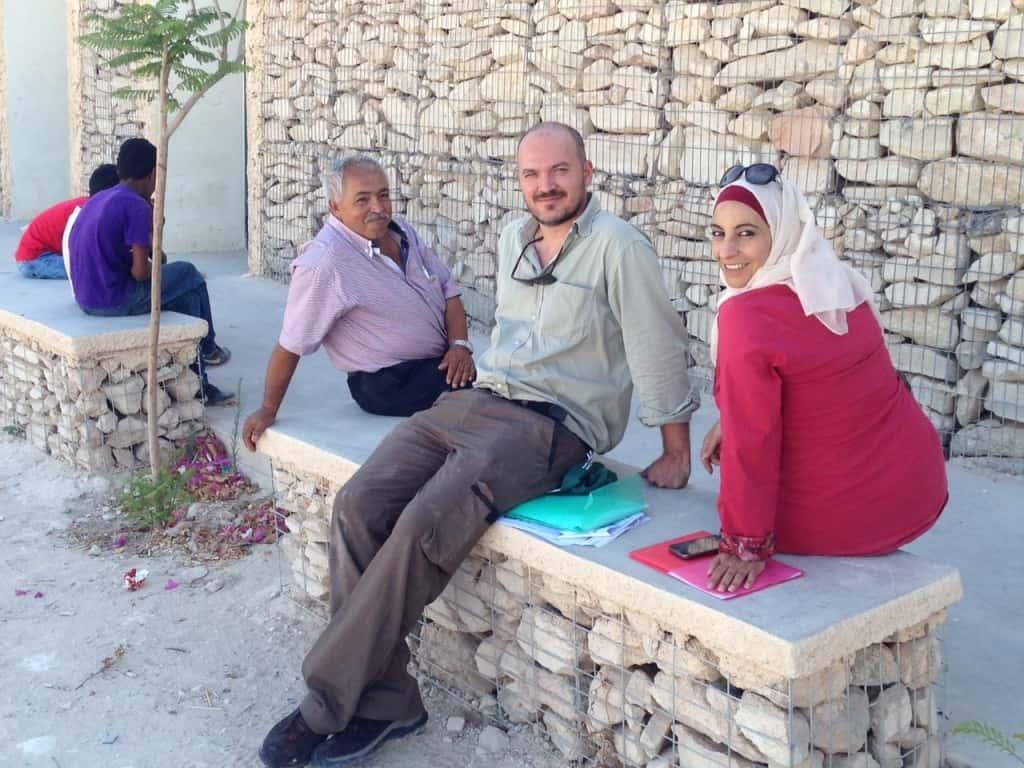 La scuola di Al Jabal avrà due nuove classi