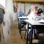 Le scuole nel deserto: il servizio del TG2