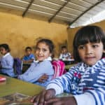 La Scuola di Ramadin al Janubi