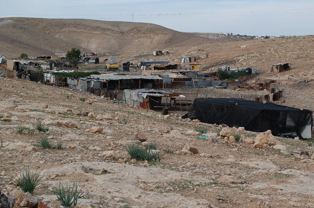 Israel Threatens Imminent Demolition of Entire Palestinian Community