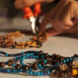 Asheera - Gioielli e artigianato dalla Palestina