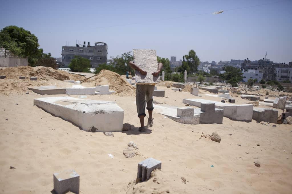 Stop alla deliberata uccisione di civili a Gaza!