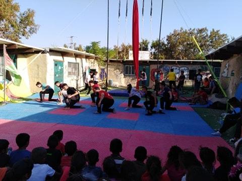 Una giornata speciale alla Scuola di Gomme