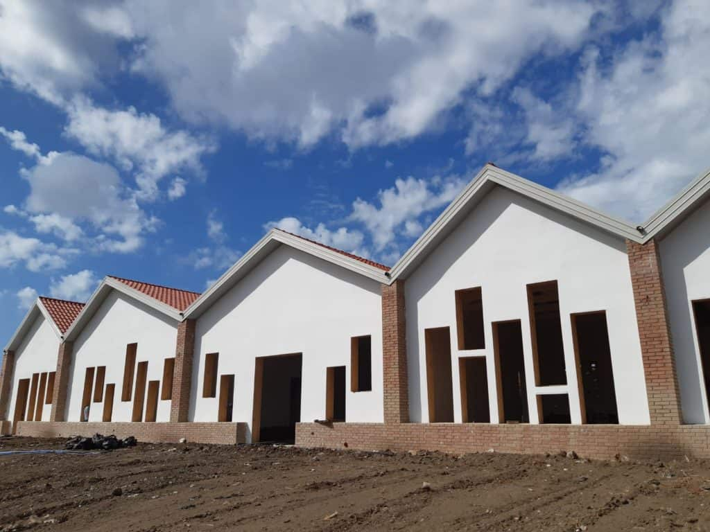 Il nuovo centro polifunzionale a Divjake è realtà!