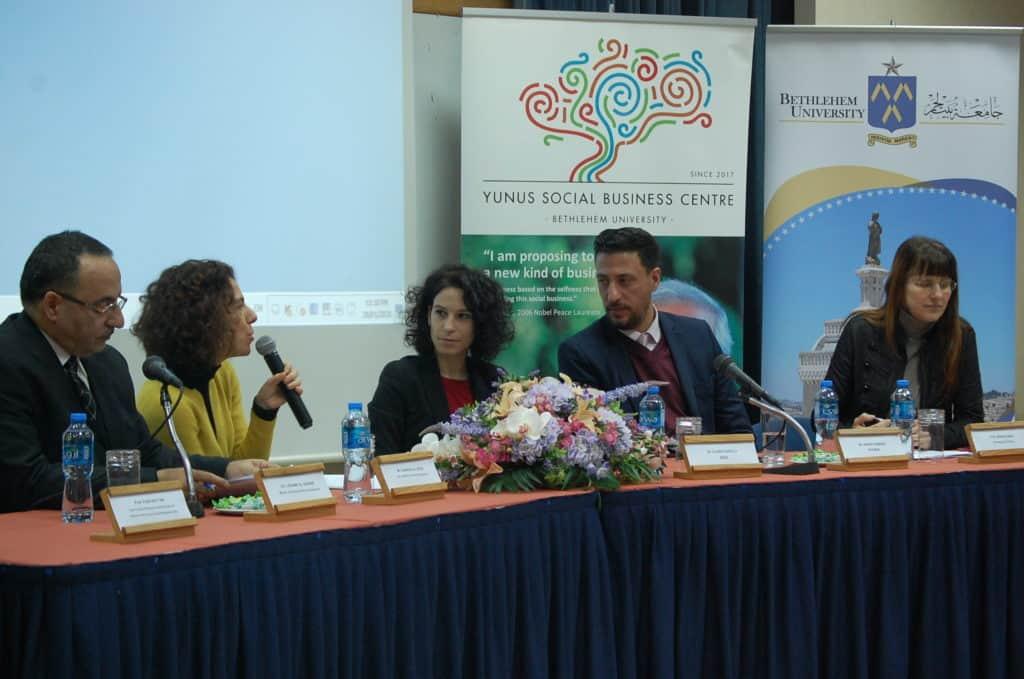 Imprese sociali in Palestina: prospettive future e opportunità per una crescita sostenibile