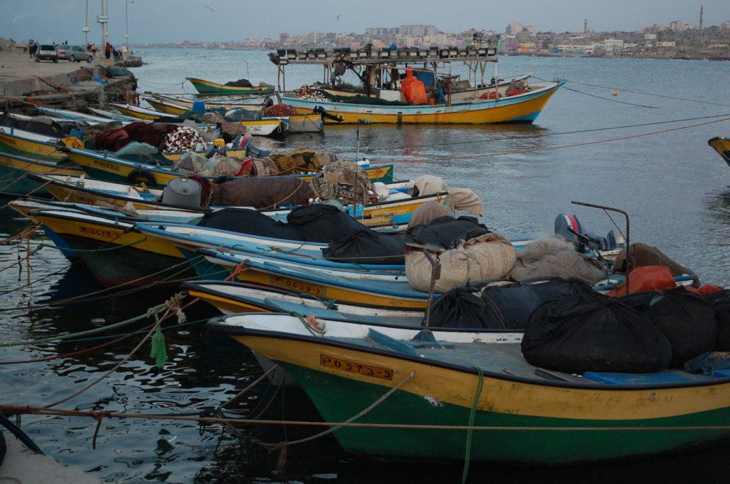 Sguardi sul mondo: conferenza online sulla Striscia di Gaza