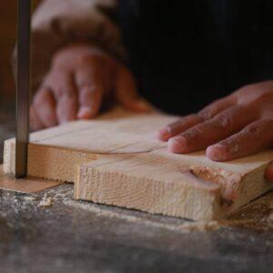Progetto Bethlehem Fair Trade - legno, kefie e vetro