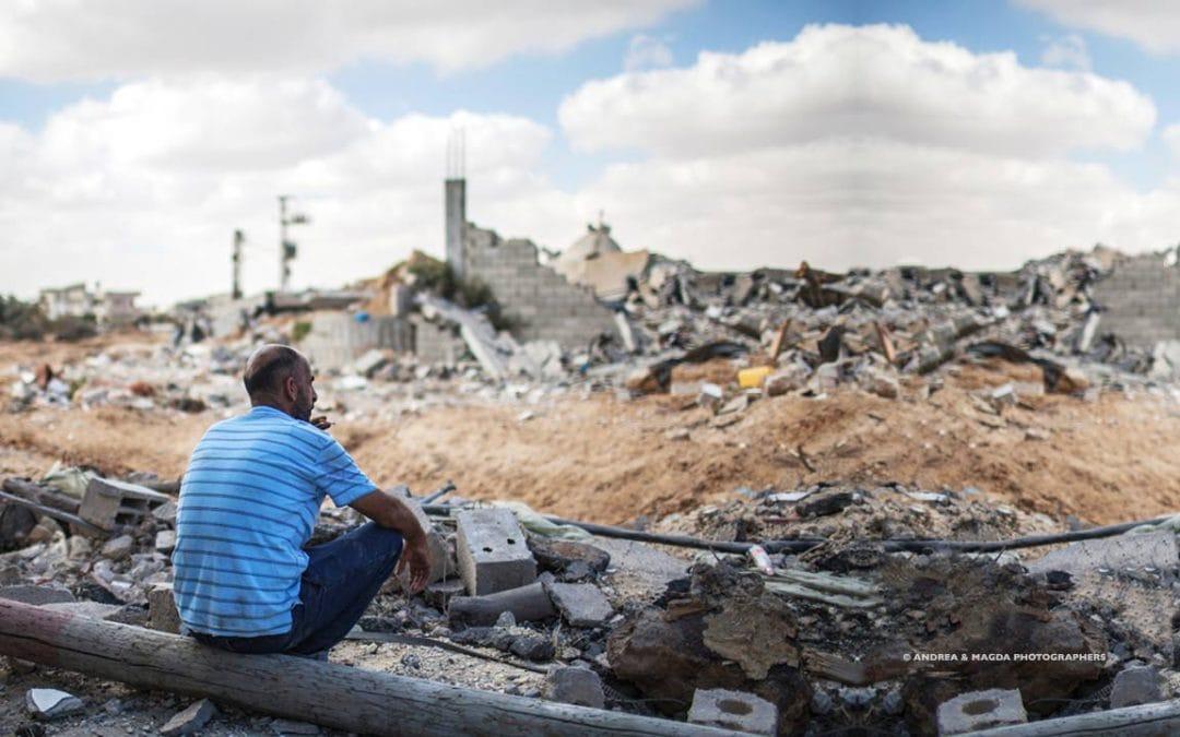 Insieme per la Palestina