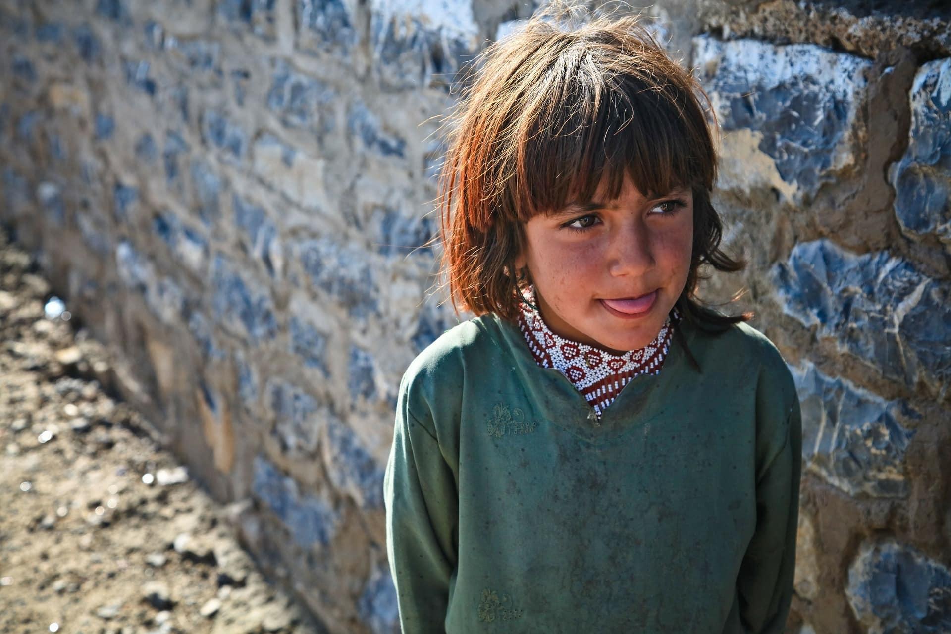 Emergenza Afghanistan